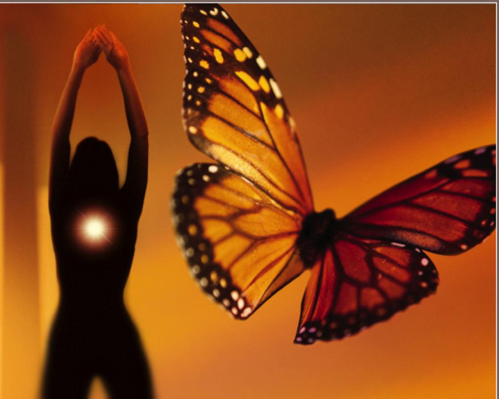Business spiritualiteit, bedrijfsbrochure
