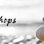workshops met stenen in balans